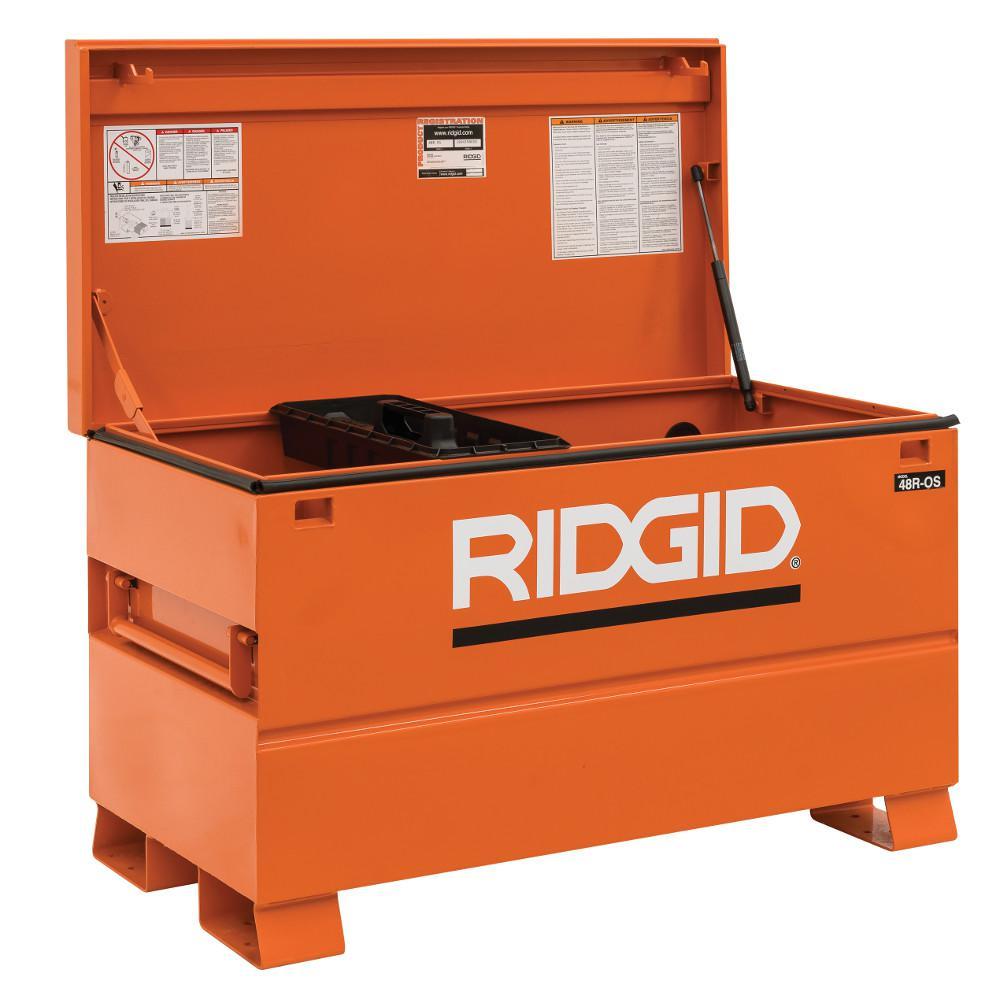 RIDGID RIDGID 48 in. x 24 in. Universal Storage Chest