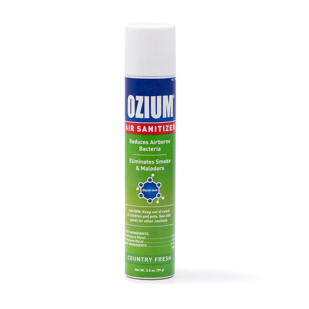 3.5 oz. Country Fresh Spray