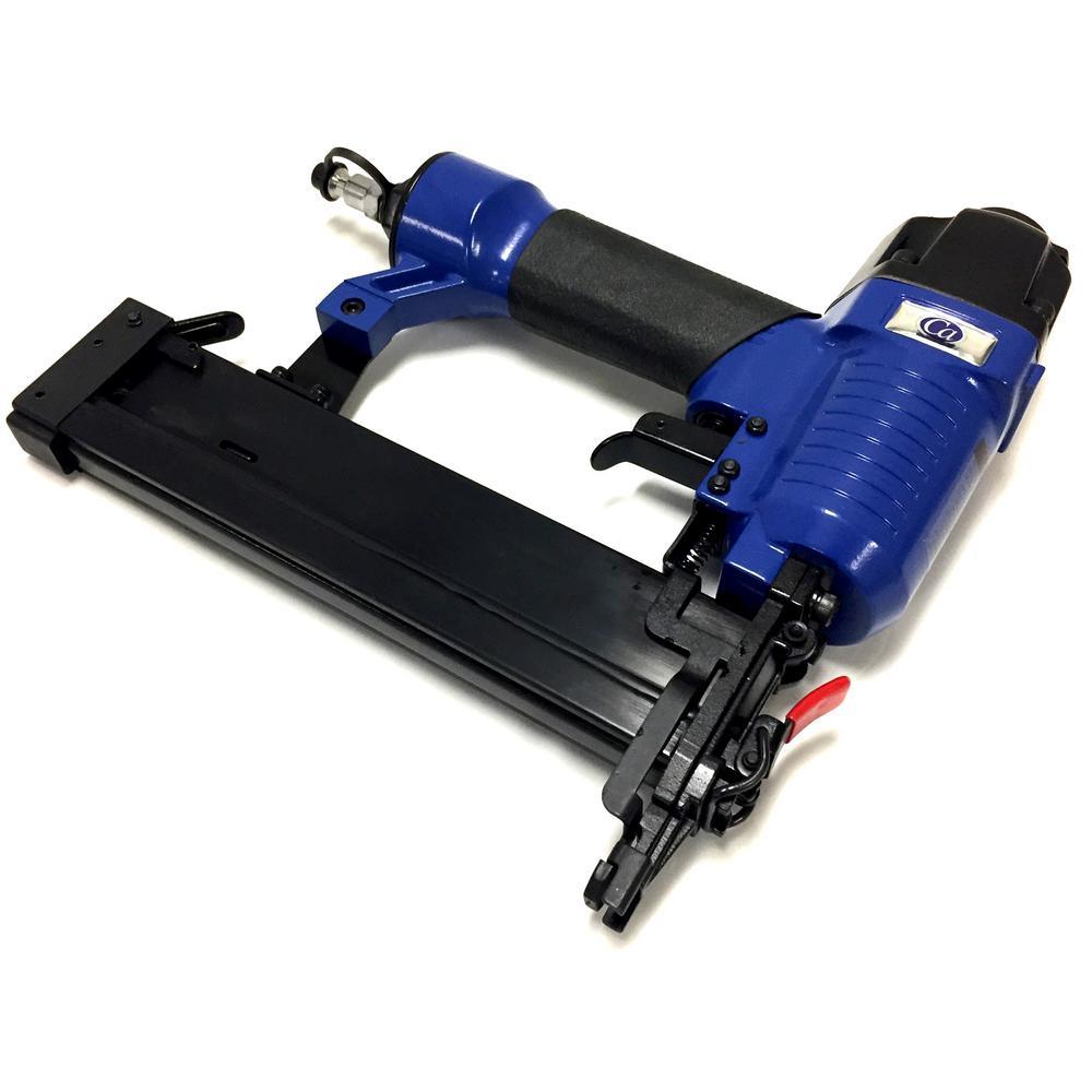 18 Gauge Narrow Crown Stapler Kit