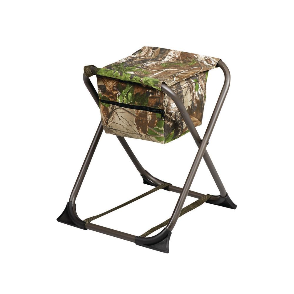 Dove Stool Realtree Xtra Green