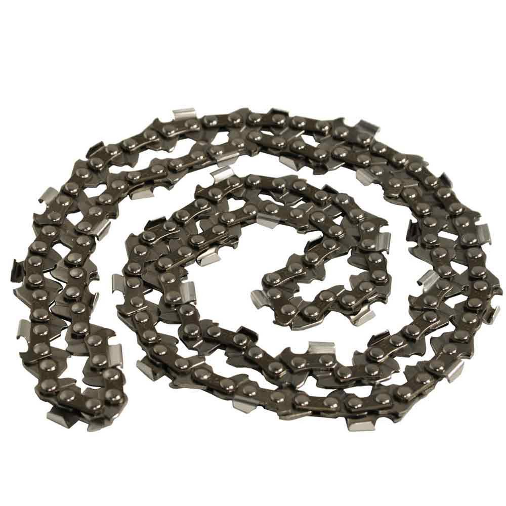 Blue max 22 in replacement chain for 57cc chainsaws 21117 the replacement chain for 57cc chainsaws greentooth Images