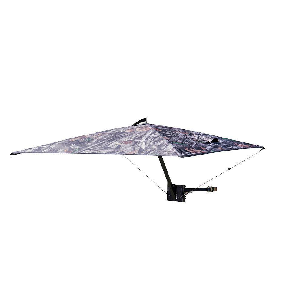 Allen 56 in. Next G2 Treestand Hub Umbrella