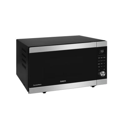 2.2 cu. ft. Countertop Microwave ExpressWave in Stainless Steel with Sensor Cooking Technology