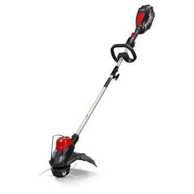 HD 48-Volt Lithium-Ion Cordless String Trimmer Battery/Charger Not Included