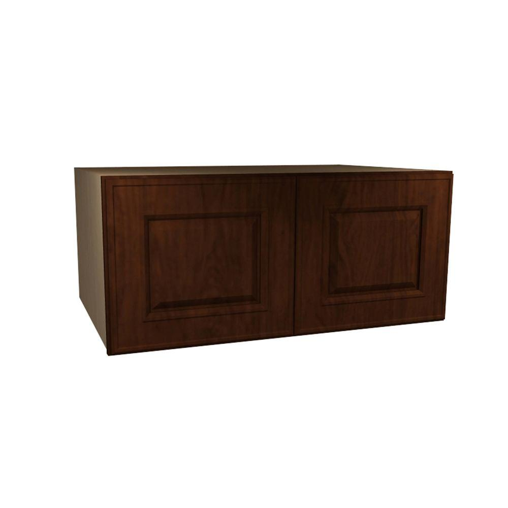 Home Decorators Collection Manganite Assembled 96x1x2 In: Home Decorators Collection Roxbury Assembled 30x12x24 In