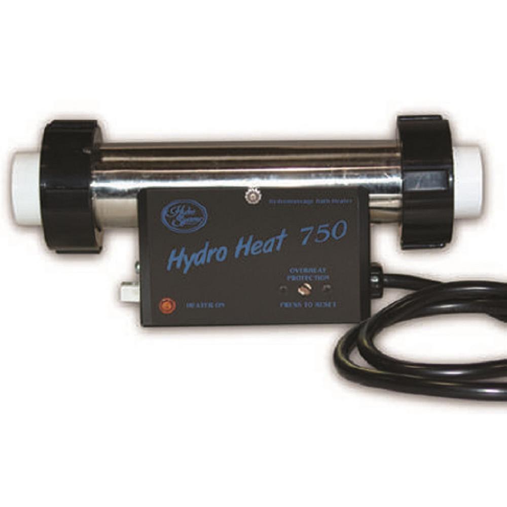750-Watt Whirlpool Inline Heater