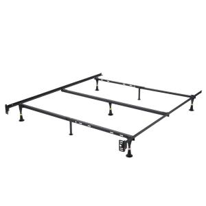 Hercules Hercules Bed Frame Support System 127008 5000 The Home Depot