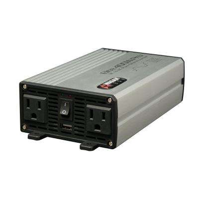 Elite 400-Watt Pro Pure Sine Wave Inverter