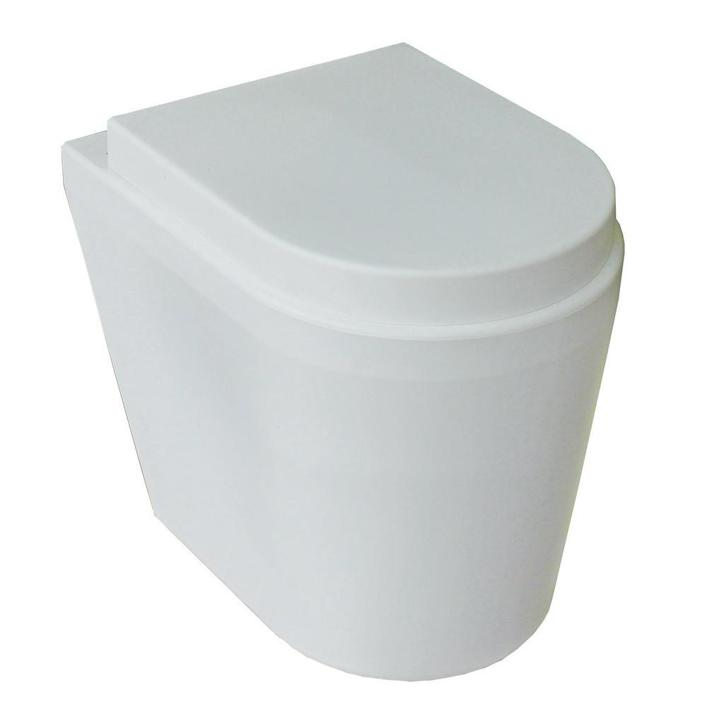 Sun-Mar GTG Portable Electric Waterless Toilet