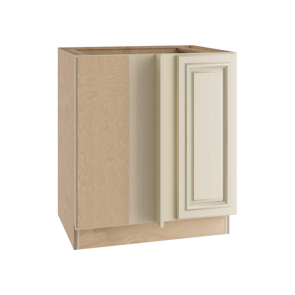 Home Decorators Collection Holden Assembled In Single Door Hinge Left Base Kitchen