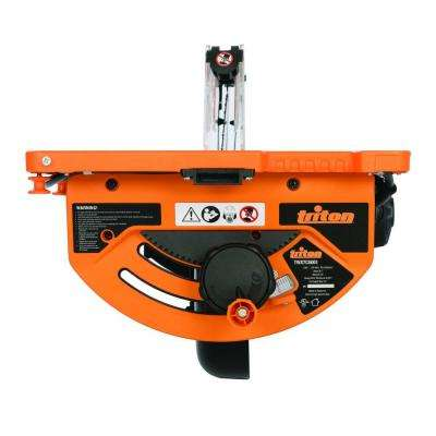 10 in. 15 Amp Contractor Saw Module for Use with WorkCentre