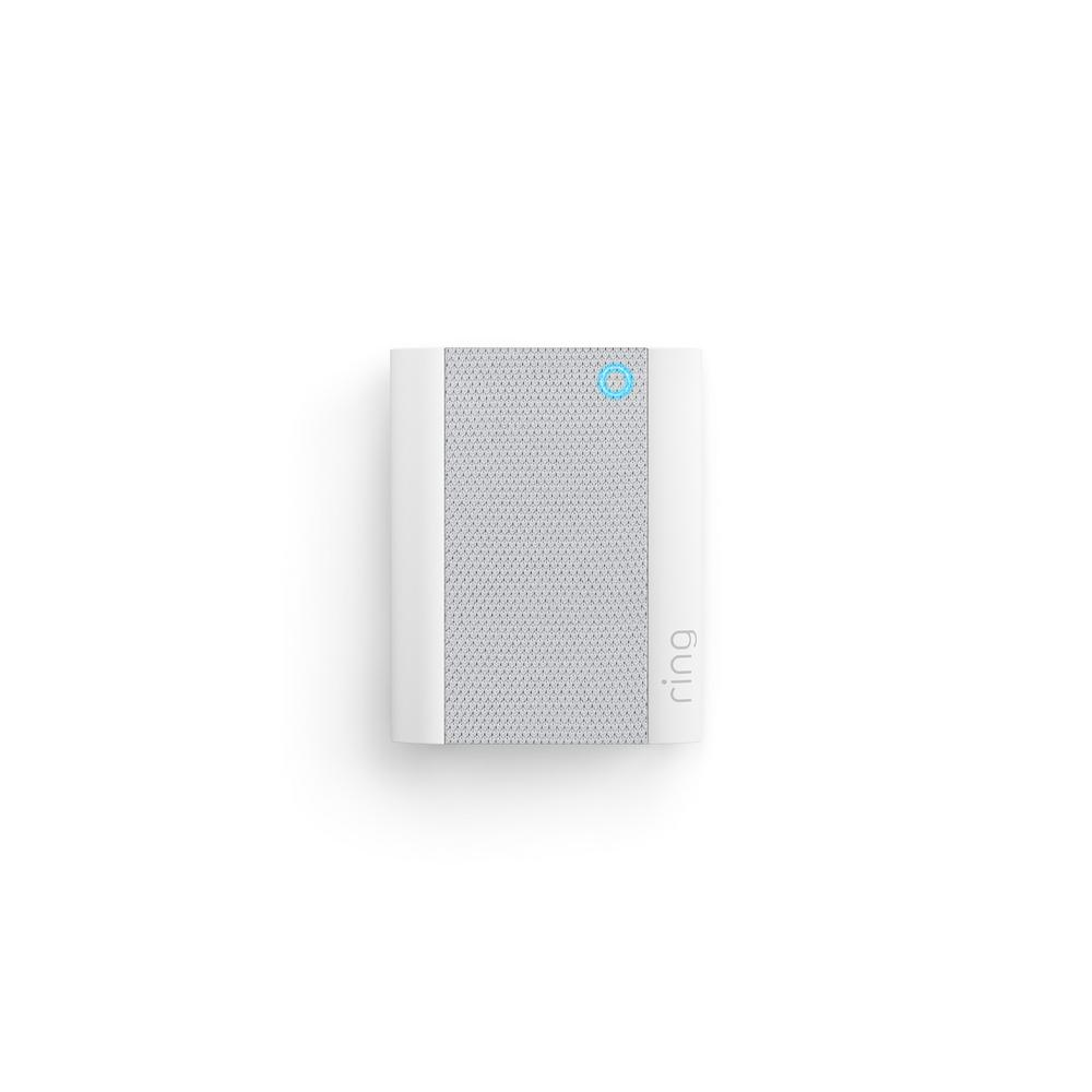 Chime Wireless (2nd Gen) for Video Doorbells and Cameras