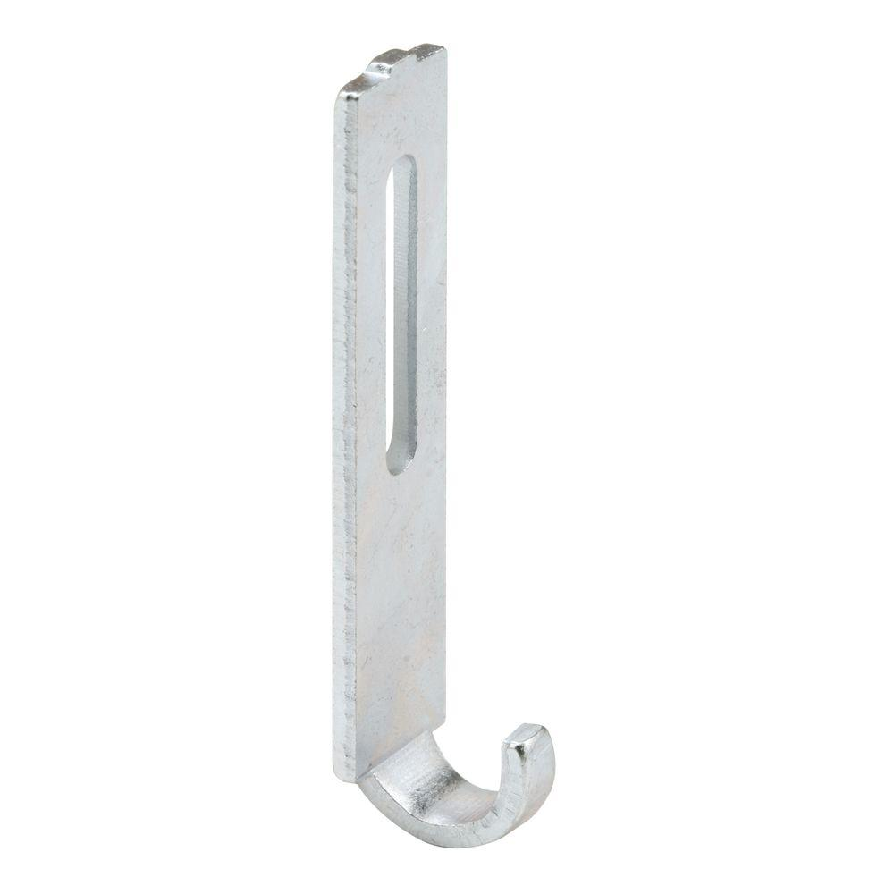 Prime Line 2 3 8 In Aluminum Sliding Screen Door Latch