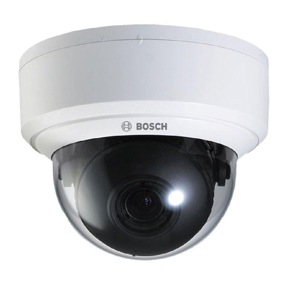 Bosch WDR Series Wired 720TVL Indoor Analog Security Surveillance Camera