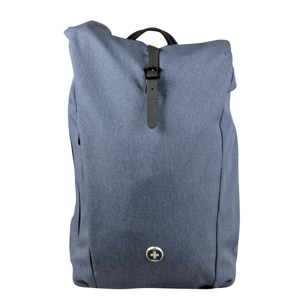 0eefdd1781f SwissDigital Fall Collection 15 in. Blue Switch Backpack-SD-702-B ...