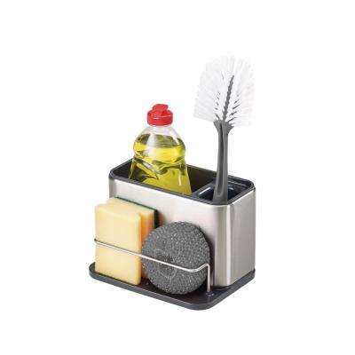Surface Stainless-Steel Sink Tidy