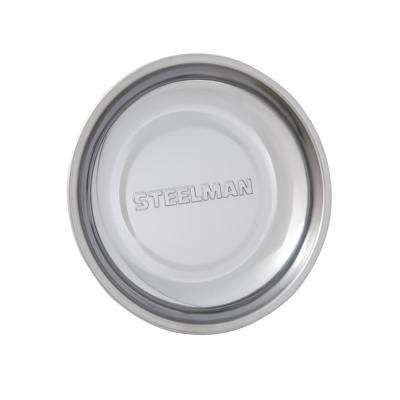 6 in. Round Magnetic Parts Bowl/Tray