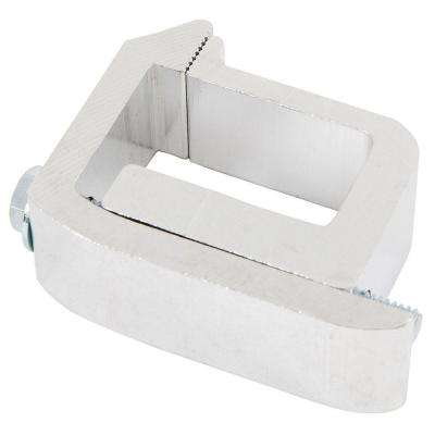 2.88 in. Large Aluminum Clamp