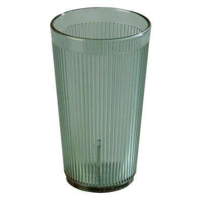 Carlisle 20 oz. SAN Plastic Tumbler in Jade (Case of 48) by Plastic Tumblers