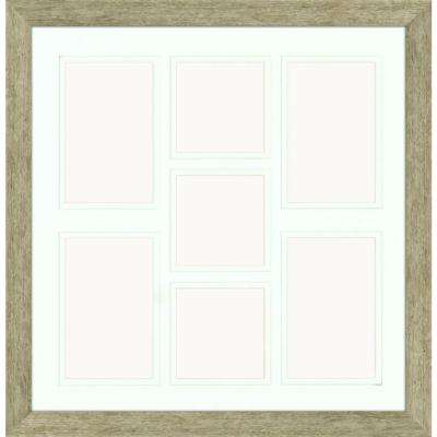 Bronze/Copper Metallic - Wall Frames - Wall Decor - The Home Depot