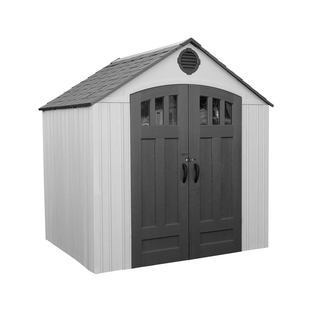 Storage Shed 60179   The Home Depot