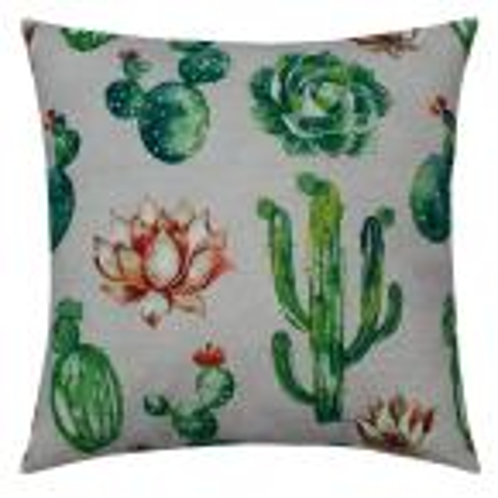Majave Shadow Outdoor Throw Pillow