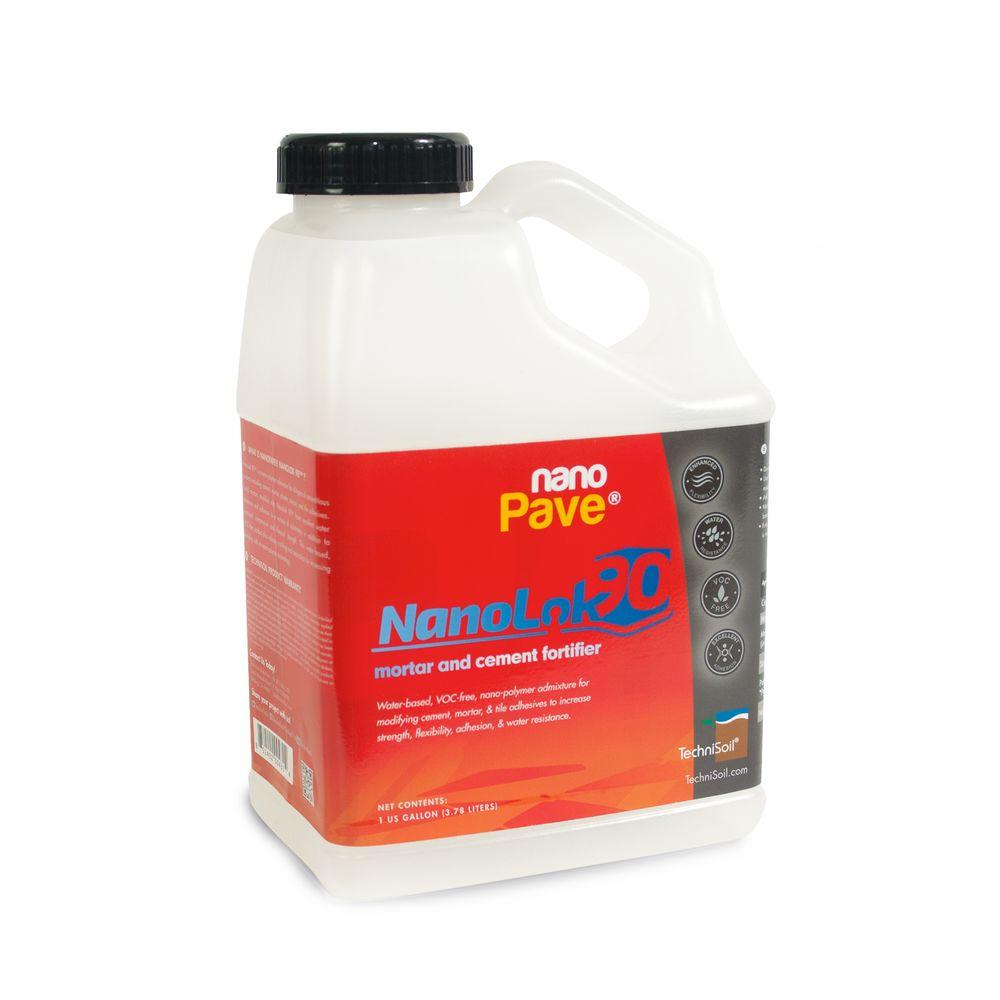 NanoLok 90 1 Gal. Mortar and Cement Fortifier