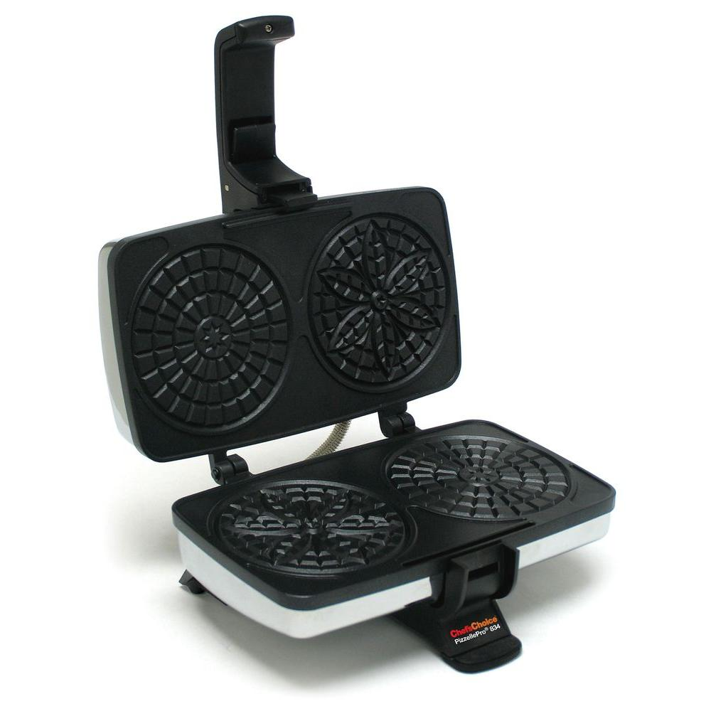 PizzellePro Express Pizzelle Press