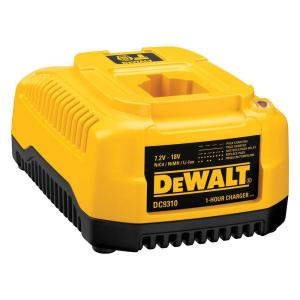 Click here to buy Dewalt 18-Volt 1-Hour Battery Charger by DEWALT.