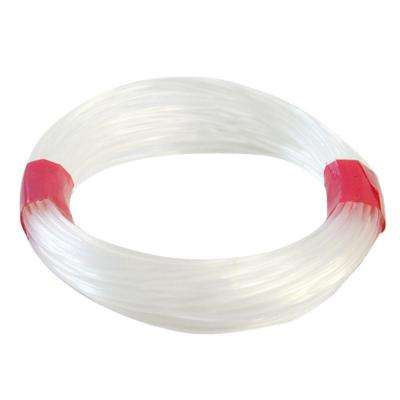 15 ft. 20 lb. Nylon Invisible Hanging Wire