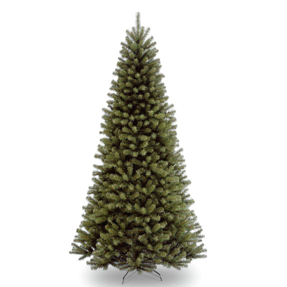 PreLit Christmas Trees Artificial Christmas Trees The Home Depot