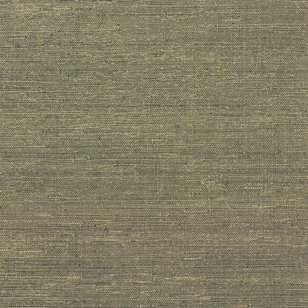 York Wallcoverings Ronald Redding Organic Cork Grasscloth Wallpaper LT3601