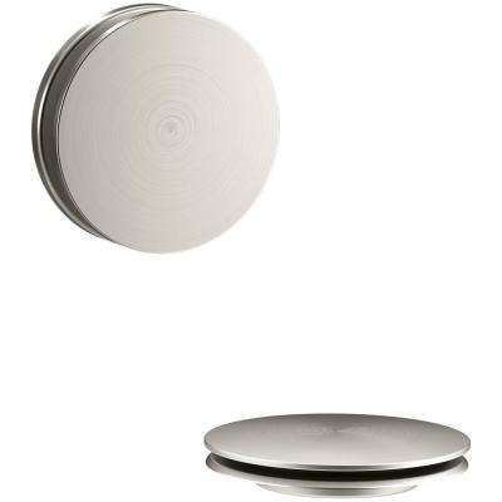 PureFlo Bath Drain Trim, Vibrant Brushed Nickel