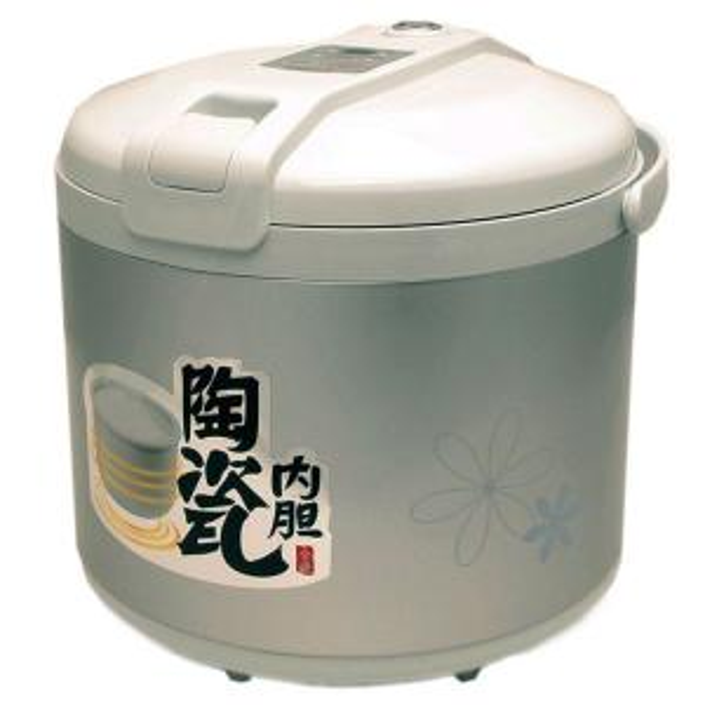 Hannex Ceramic Rice Cooker by Hannex