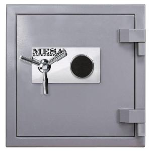 MESA 2.43 cu. ft. Fire Resistant Combination Lock High Security Burglary Fire... by MESA