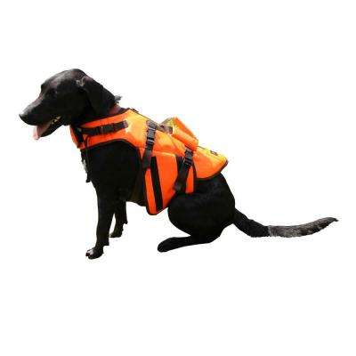 32 in. - 42 in. Girth X-Large Life Jacket