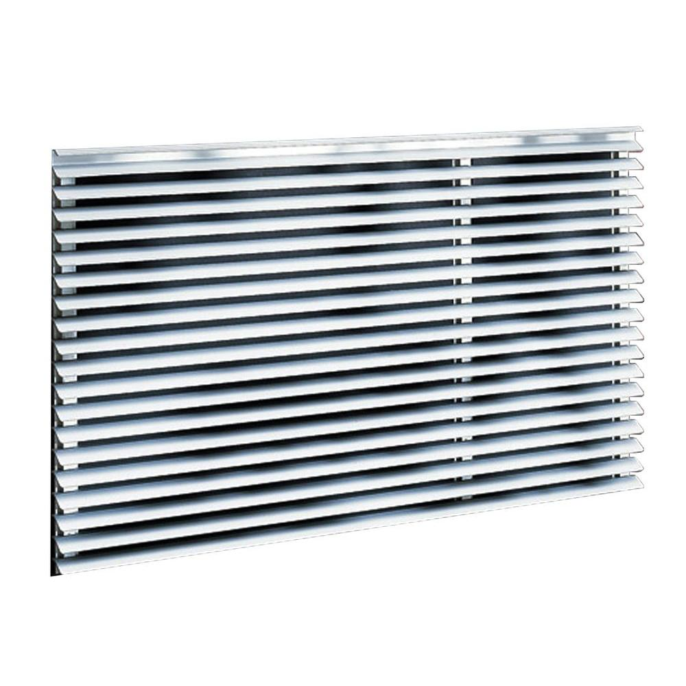 Frigidaire Protective Rear Grille for Through-the-Wall Air Conditioners The Frigidaire EA109T Protective Rear Grille for Through-the-Wall Air Conditioners is made of 1.5 in. anodized aluminum. The grill installs from inside the room. Heavy-duty, heavy-gauge aluminum grille stands up to the toughest wear and tear. Use with Frigidaire 5PP42 wall sleeve.