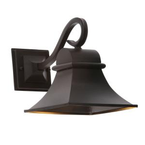Dark Sky Revere Collection Wall Mount Outdoor Flemish Lantern