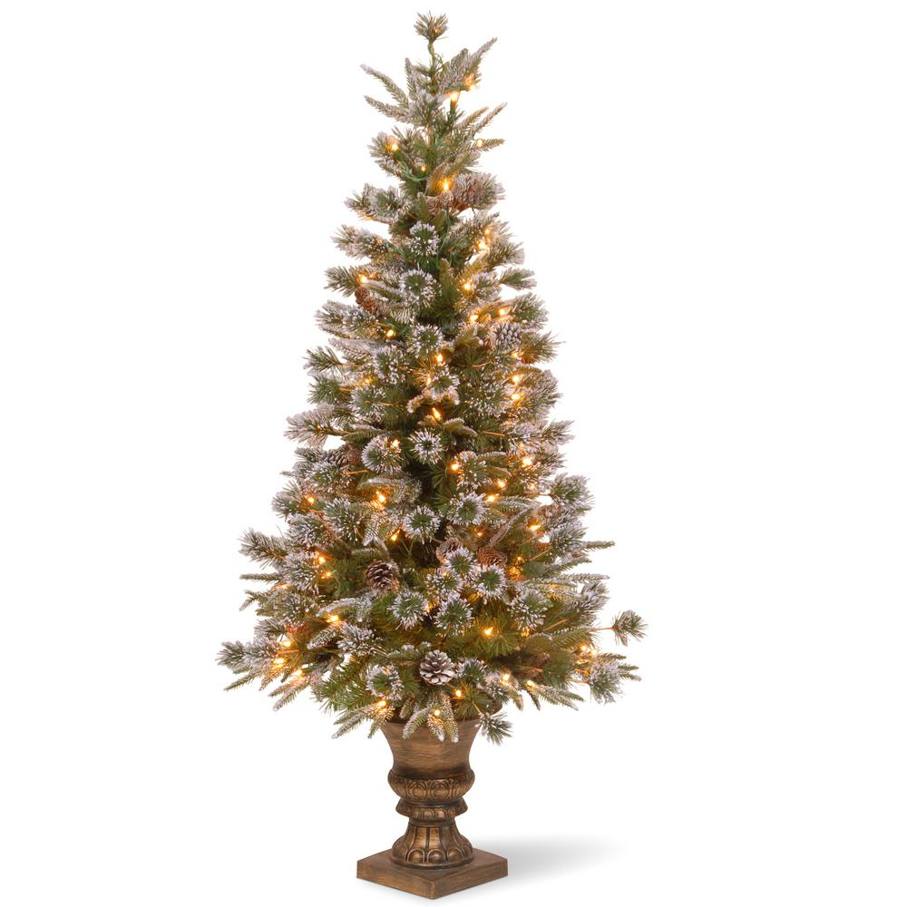 4 Ft Artificial Christmas Trees