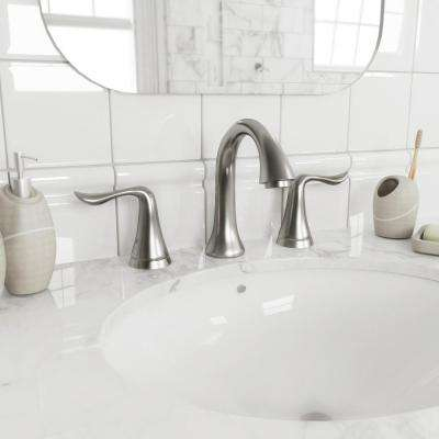 Yosemite Home Decor Widespread Bathroom Sink Faucets Bathroom - 8 widespread bathroom sink faucets for bathroom decor ideas