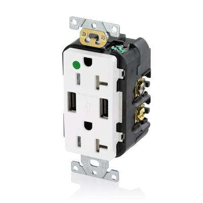 20 amp - Electrical Outlets & Receptacles - Wiring Devices & Light ...