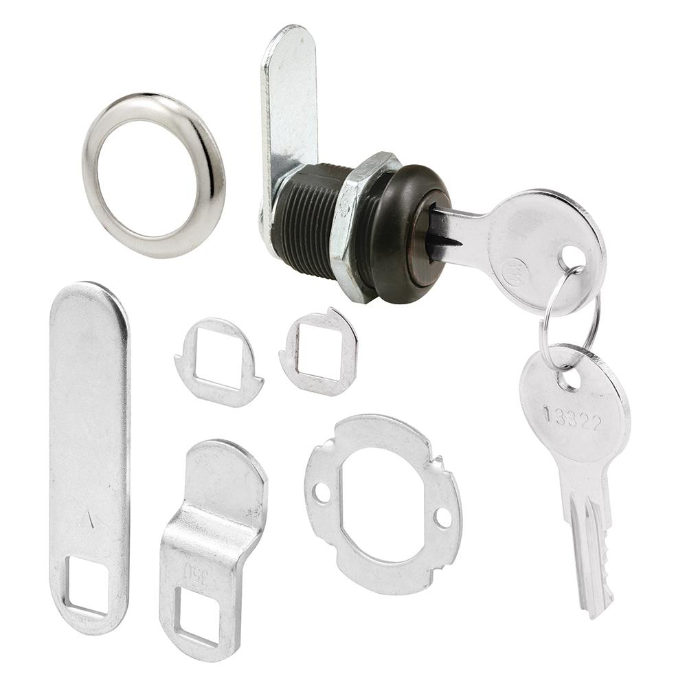 Lovely Keyless Cabinet Locking System