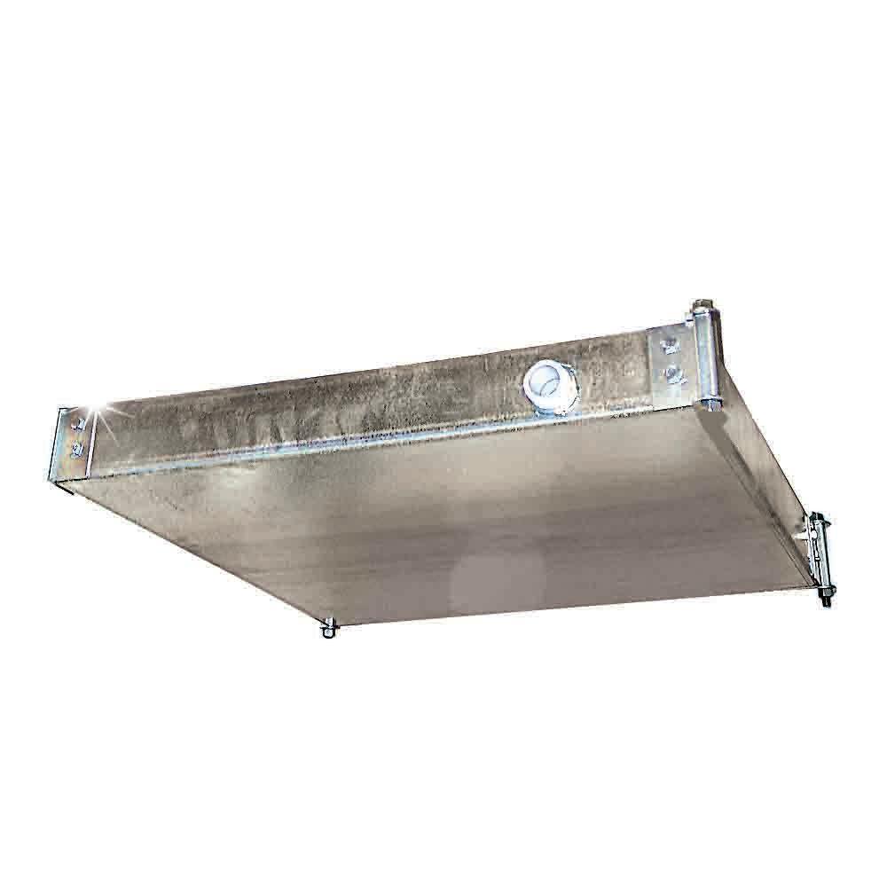 20 gal. Galvanized Steel Water Heater Suspended Platform