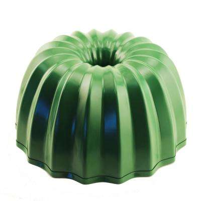 Cook n Co Green Bundt Cake Pan
