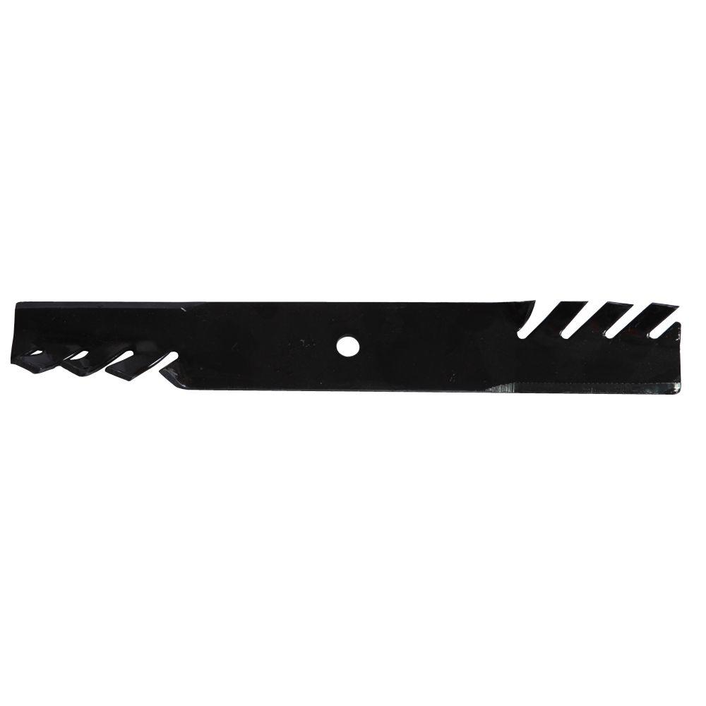 null Mulching Blade for Tow Behind Mower