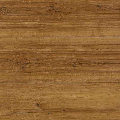 Take Home Sample - Perfect Oak Luxury Vinyl Flooring - 4 in. x 4 in.