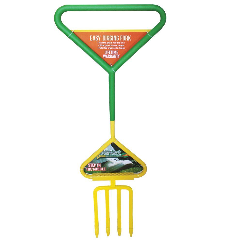 fetching home depot garden carts.  Perfect Garden Tool 43 in Steel Digging Fork PGTFR The Home Depot