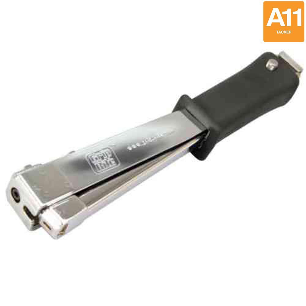 A-11/Arrow T-50 Style Hammer-Tacker