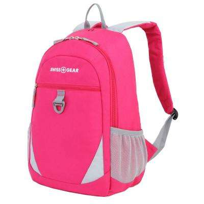 17.5 in. Pink Fantasy Backpack