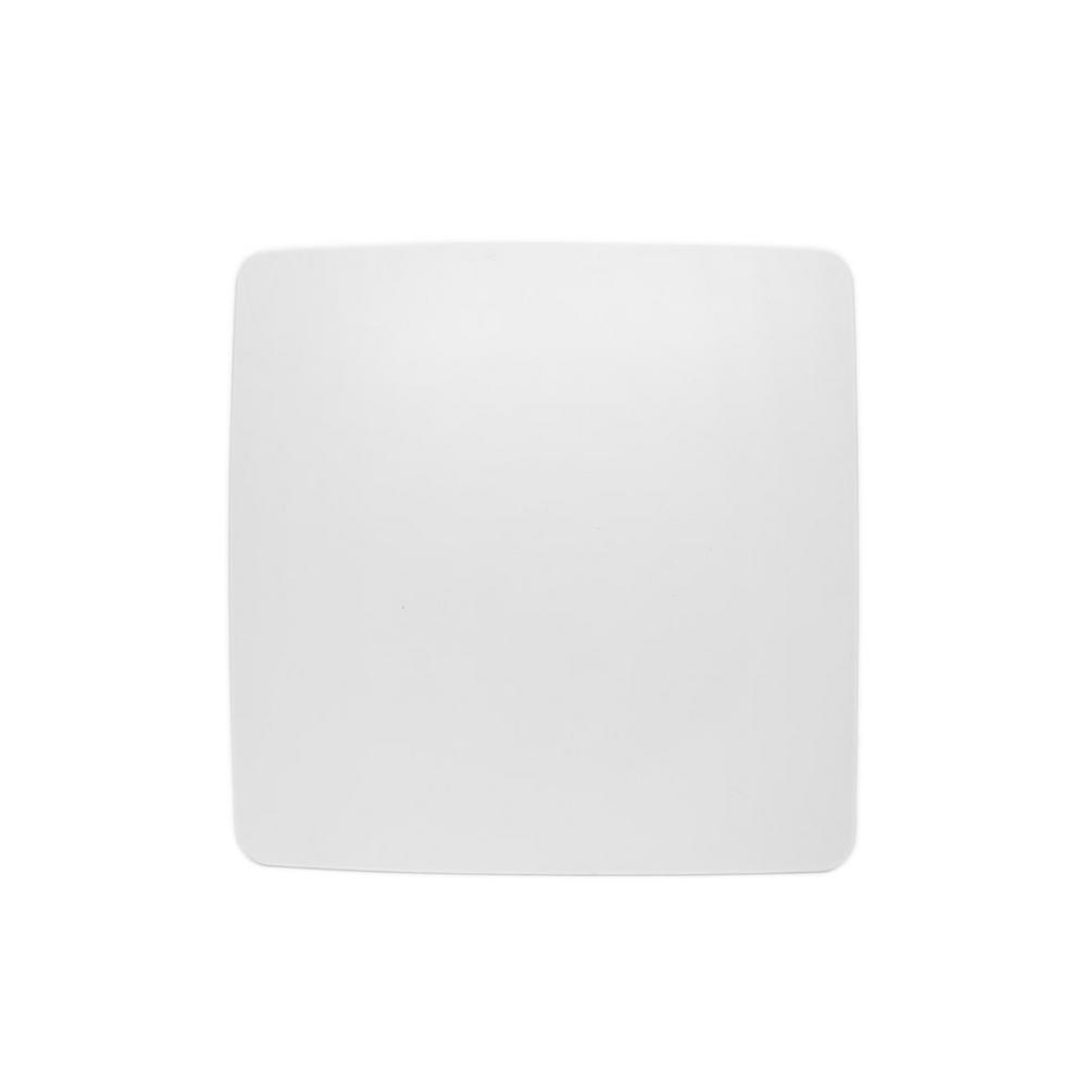ReVent 110 CFM Easy Installation Bathroom Exhaust Fan with Humidity Sensing